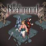 JRPG Noahmund coming to Steam later this year
