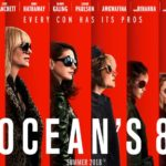 Second Opinion – Ocean's 8 (2018)