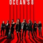 Movie Review – Ocean's 8 (2018)