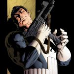 Marvel unveils The Punisher #1 variant cover by Mike Zeck