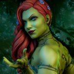 Sideshow's Poison Ivy Premium Format Figure unveiled