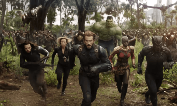Questioning the Snap: How Thanos caused an extinction-level event
