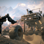 Gameplay trailer and screenshots revealed for Rage 2