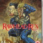 Giveaway – Win Clive Barker's Rawhead Rex on Blu-ray – NOW CLOSED