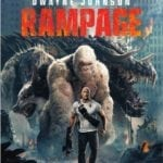 Rampage home entertainment release details and special features revealed