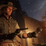 Red Dead Redemption 2 gets a stunning batch of screenshots