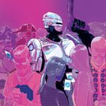 Preview of RoboCop: Citizens Arrest #2