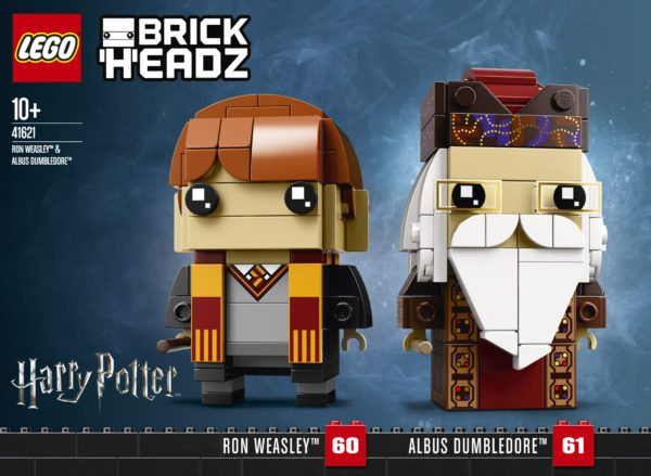 Ron-Weasley-and-Albus-Dumbledore-Brickheadz-1-600x439