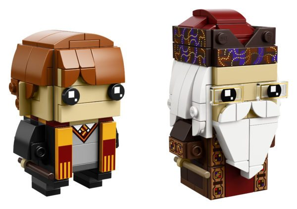 Ron-Weasley-and-Albus-Dumbledore-Brickheadz-5-600x422