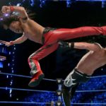 WWE SmackDown Review 05/15/18 – Carmella's Mellabration, AJ vs Shinsuke Nakamura, Raw Recap