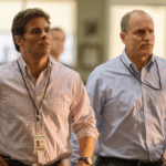 Woody Harrelson and James Marsden star in trailer for Iraq War drama Shock and Awe