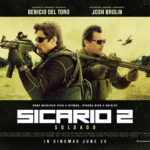 Movie Review – Sicario 2: Soldado (2018)