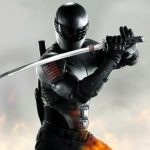 Ray Park won't reprise Snake Eyes role for G.I. Joe spinoff