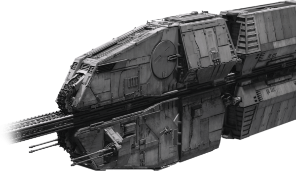 Promo Images Highlight The Vehicles Of Solo A Star Wars Story