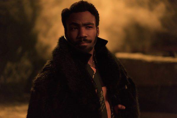 Lando Solo