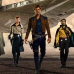 Mark Hamill drops a Solo: A Star Wars Story spoiler