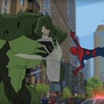 Disney XD releases trailer for Marvel's Spider-Man season 2