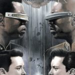 Comic Book Review – Star Trek: The Next Generation: Through The Mirror #4
