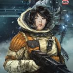 Preview of Star Wars: Doctor Aphra #20