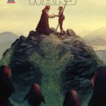 Preview of Marvel's Star Wars: The Last Jedi Adaptation #1