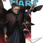 Preview of Marvel's Star Wars: The Last Jedi Adaptation #2
