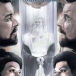 Comic Book Review – Star Trek: The Next Generation: Through The Mirror #3