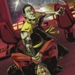 Comic Book Review – Star Trek: The Next Generation: Through The Mirror #5