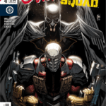 'Constriction' begins in Suicide Squad #41, check out a preview here