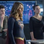 Watch a clip from tonight's episode of Supergirl – 'The Fanatical'