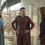 Supergirl Season 3 Episode 20 Review – 'Dark Side of the Moon'
