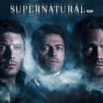 Supernatural to end with season 15