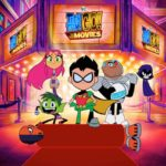 Movie Review – Teen Titans Go! To the Movies (2018)