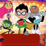 Exclusive Interview – Composer Jared Faber talks Teen Titans Go! to the Movies