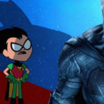 Jimmy Kimmel to voice Batman in Teen Titans Go! to the Movies