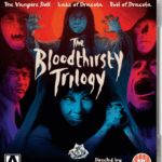 Blu-ray Review – The Bloodthirsty Trilogy