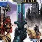Preview of The Brave and the Bold: Batman and Wonder Woman #4