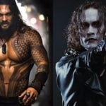 Jason Momoa and director Corin Hardy exit The Crow