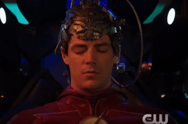 Image result for the flash season 4 finale