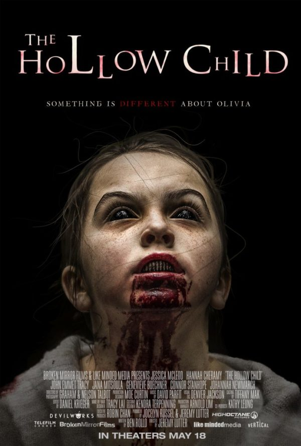 Supernatural Horror The Hollow Child Gets A New Trailer