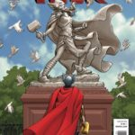 Preview of The Mighty Thor: At the Gates of Valhalla #1