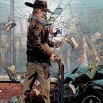 Image and Skybound announce The Walking Dead Day for October