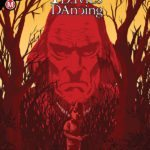 Trailer and preview of Action Lab's new series Twelve Devils Dancing