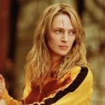 Uma Thurman to star in Netflix's supernatural series Chambers