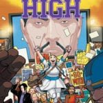 Preview of Valiant High #1