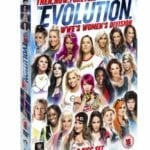 Then, Now, Forever: The Evolution of WWE's Women's Division to hit DVD in June
