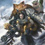 Preview of Warhammer 40,000: Deathwatch #1
