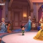 Ralph and Vanellope meet Disney Princesses in new Ralph Breaks The Internet: Wreck-It Ralph 2 images