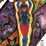 Preview of X-Men Red: Annual #1