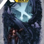 X-Men Gold Annual #2 to explore Kitty Pryde's first romance