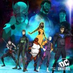 DC unveils Young Justice: Outsiders promo art